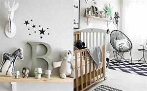 Deco Scandinave Chambre Bebe : d co chambre bebe scandinave ~ Melissatoandfro.com Idées de Décoration
