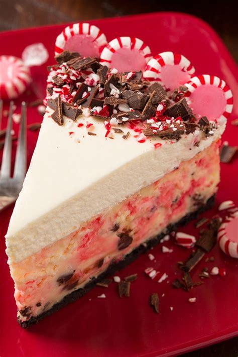 peppermint bark cheesecake recipelioncom