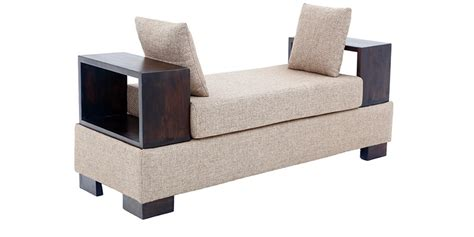 Buy Opulent Sofa Set (3 Seater+ 2 Seater+ Divan) By