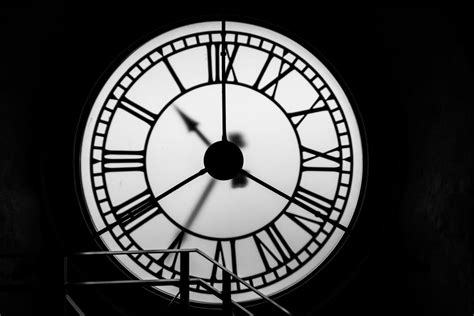 World's 'doomsday' Clock Will Stay At Three Minutes To