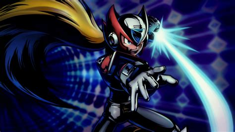 Mega Man X Wallpaper 67 Images