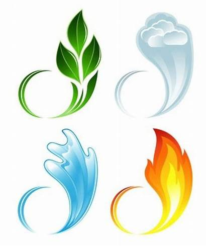 Element Air Elements Earth Fire Water Tattoo