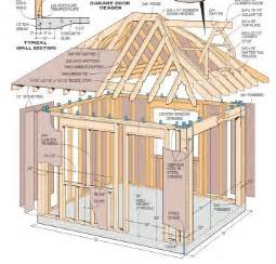 portable loafing shed plans diy shed plans pinterest