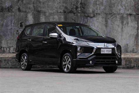 review  mitsubishi xpander gls sport carguideph philippine car news car reviews car