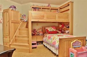 Brilliant small kids beds for Brilliant small space beds