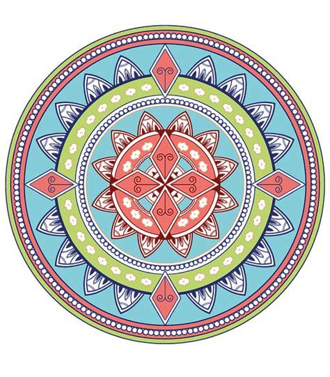 illustration mandala mandala drawing  image