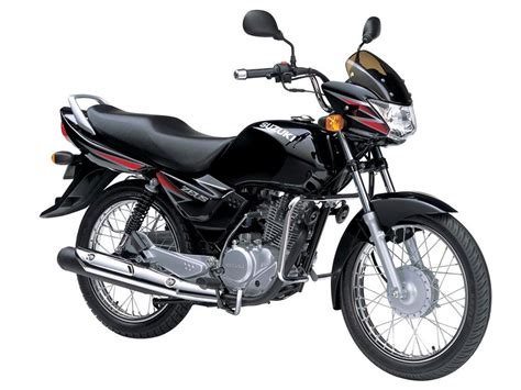 Suzuki Motorcycle India Launches 4 Upgraded Models News