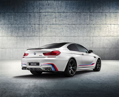 2018 Bmw M6 Competition Edition Live Video