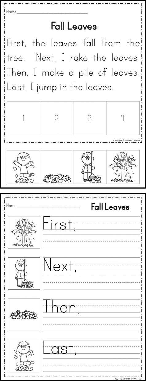 the 25 best sequencing worksheets ideas on 378 | a266d1116c3cdc745edd29c5282b45a9 kindergarten worksheets sequencing activities