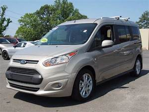 Buy New 2014 Ford Transit Connect Titanium In 214 S Main