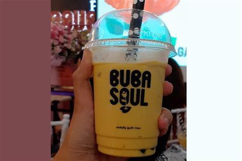 Berikut beberapa jenis minuman yang sangat baik dan sehat dikonsumsi saat dalam program diet : Buba Soul Hadirkan Minuman Bubble yang Sehat dan Ramah ...