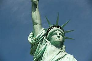 Fun Facts And Trivia About The Statue Of Liberty In New