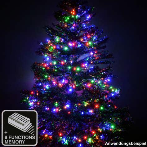 Weihnachtsbaum Bunt Geschmückt by Weihnachtsbaum Led Bunt Frohe Weihnachten In Europa