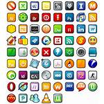 Software Xp Icons Icon Pack Sleek Engine