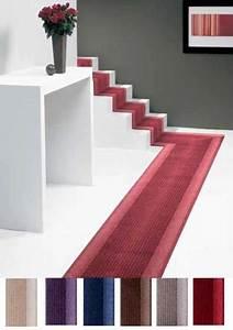 tapis couloirs escaliers 9eur99 le metre meubles With tapis couloir avec magasins but achat meubles canapé lit matelas