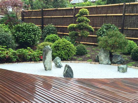 Jardins Du Japon Et … D'ailleurs  Architectepaysagiste à