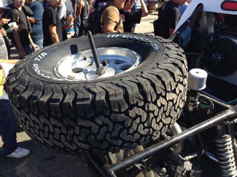 All New Bfgoodrich All Terrain T/a Ko2 In The Works