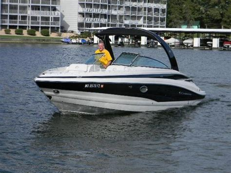 Crownline Boat Steering Cable by 1990 Crownline 285 Ss Boats For Sale In Missouri
