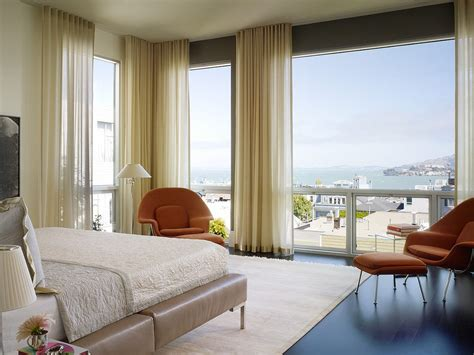 beach style curtains  drapes bedroom contemporary