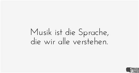 sprüche musik glossar