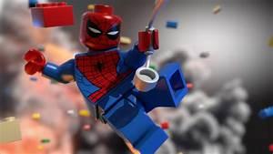 LEGO Movie Desktop Wallpaper - WallpaperSafari