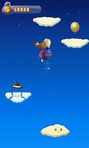 Donkey Jump is a 3D Accelerometer Jumping Game - AndroidTapp