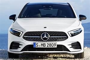 Mercedes Classe A 200 Amg : mercedes classe a 200 amg line neuve au maroc ~ Melissatoandfro.com Idées de Décoration