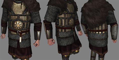 zercalo armor image age  change ii mod  mount