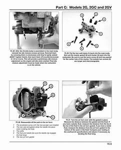 Rochester Carburetor Haynes Techbook  Usa