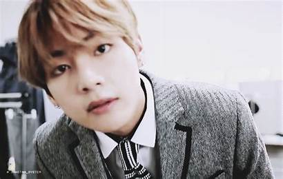 Taehyung Mirror Smart Bts Vid