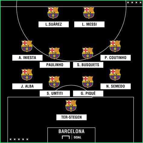 Barcelona 4 x 0 Deportivo La Coruña - Melhores Momentos - C. Espanhol 17/12/2017 HD - YouTube