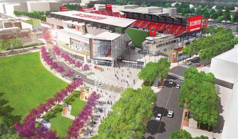 Mls Stadium Update  Nycfc Forums
