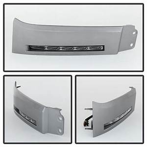 2007  Sequoia Front Bumper Built