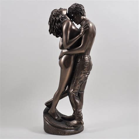 passion cold cast bronze sculpture prezents