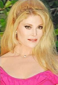 Audrey Landers Death Fact Check, Birthday & Age | Dead or Kicking