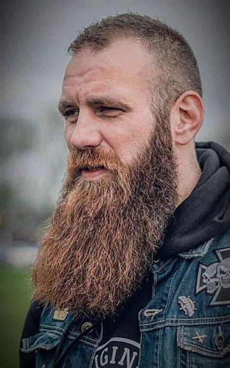 Bold men wear bold beards. 54 Best Viking Beard Styles For Bearded Men - Fashion Hombre