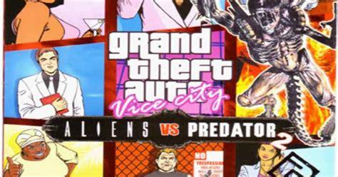 Gta Alien Vs Predator 2 Game Download Free For Pc Full