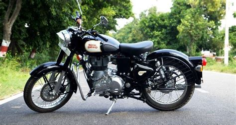 Enfield Classic 500 Picture by Royal Enfield Classic 500 Pictures Images Page 6