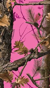 Pink Mossy Oak Wallpaper - WallpaperSafari