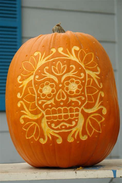 creative spooky pumpkin carving ideas holidappy