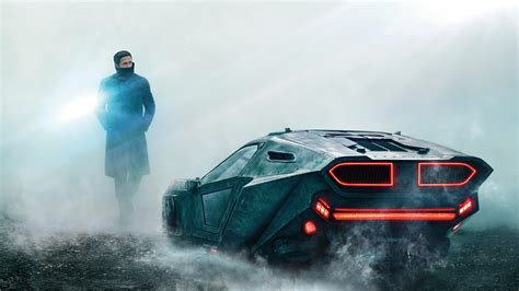 Blade Runner 2049 2017, Hd Movies, 4k Wallpapers, Images, Backgrounds, Photos And Pictures