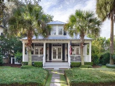 small farmhouse plans wrap around porch bungalow for sale in beautiful bluffton south carolina