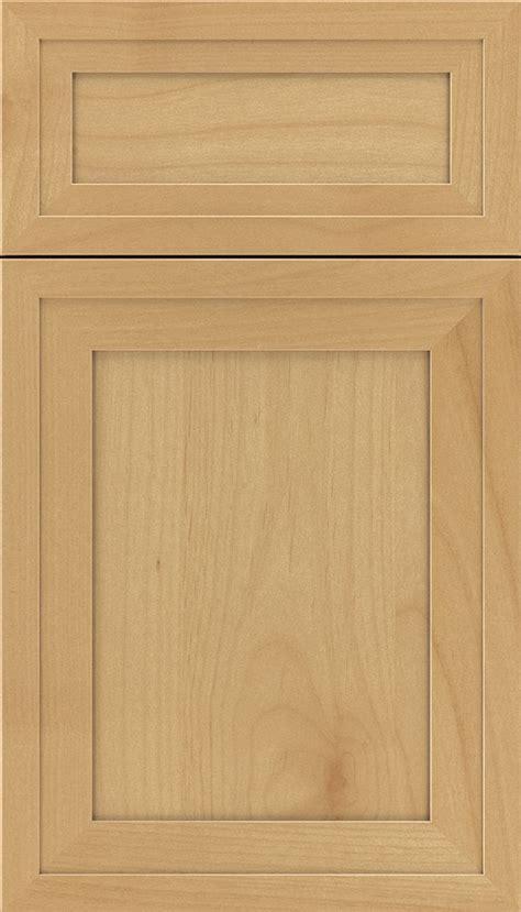Natural Alder Cabinet Finish   Kitchen Craft Cabinetry