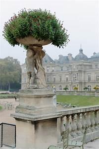 Paris Photo Essays: Jardin du Luxembourg York Avenue