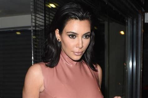 Kim Kardashian West Jealous of Kylie Jenner