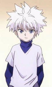 Killua ZOLDYCK | Anime-Planet in 2020 | Hunter anime ...