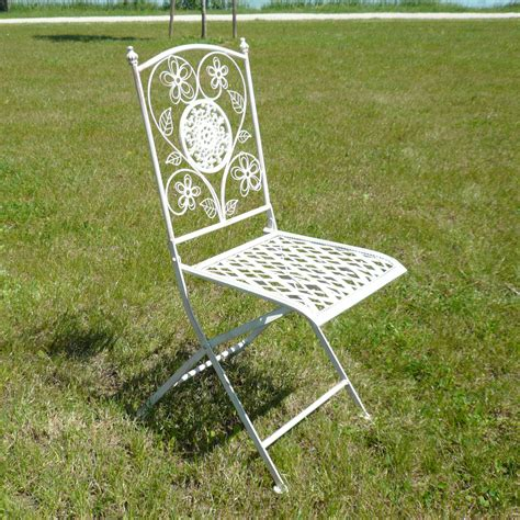 chaise fer forgé ikea pair of wrought iron chairs tables benches