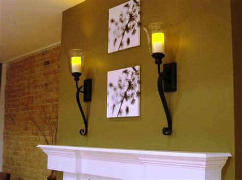 Sconces On Wall by Awesome Decorative Wall Sconces 2017 Design Decorative