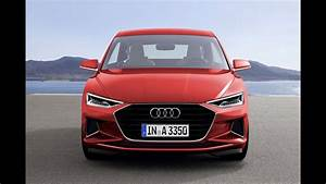 Audi A3 2019 : audi a3 2019 youtube ~ Medecine-chirurgie-esthetiques.com Avis de Voitures