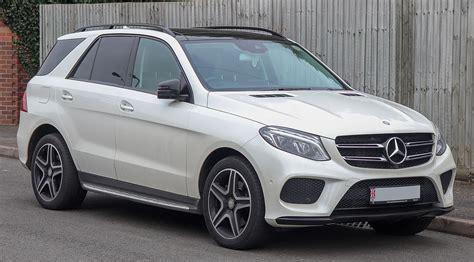 Mercedes Class by Mercedes M Class